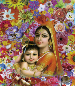 Maternità indiana_2010_70x50 2