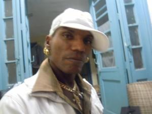 Il rapper Sicario